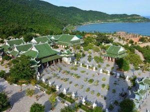 Chùa Linh Ứng Sơn Trà