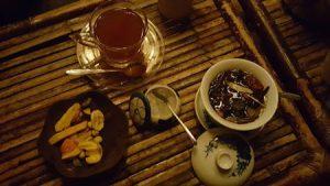 Thức uống đa dạng, đặc sắc, trình bày đẹp mắt
