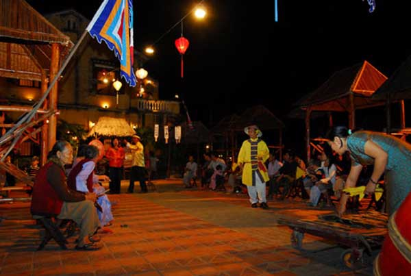 Hoi An Festival di san 2017 m