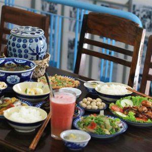Bếp Hên ở Đà Nẵng
