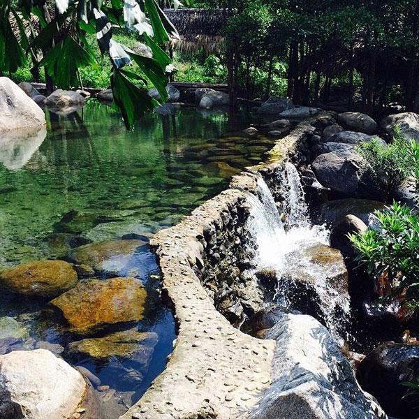 Khám phá suối Lương Đà Nẵng