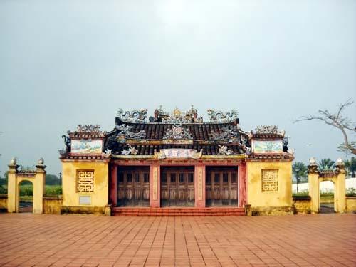 làng cổ túy loan đà nẵng
