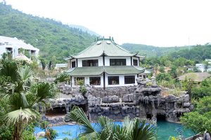 Núi Thần Tài Đà Nẵng