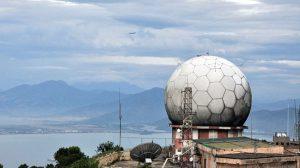 Radar Sơn Trà Đà Nẵng