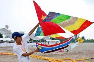 ruc ro le hoi festival dieu quoc te 2017 tai quang nam k