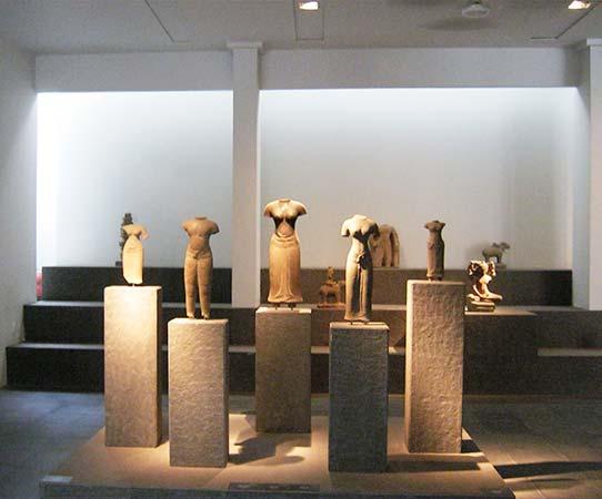 Bảo tàng nghệ thuật điêu khắc Chăm