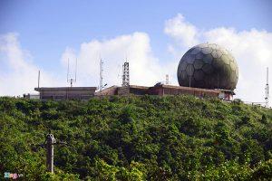 Trạm radar Đà Nẵng
