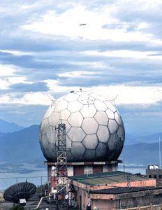 radar Sơn Trà - Đà Nẵng
