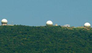 Trạm radar Sơn Trà - Đà Nẵng