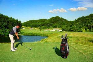 ba na hill golf club dia diem ly tuong danh cho cac golf thu tai ba d
