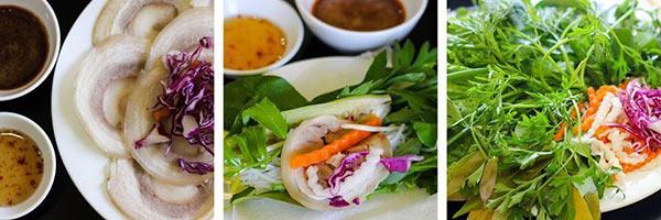 Bánh Tráng Tây Ninh Hoàng Tín