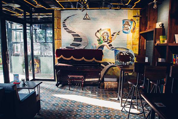 TMS Coffe Đà Nẵng
