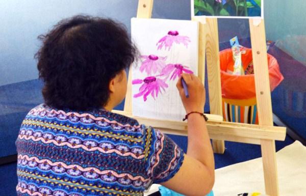 kham-pha-workshop-ve-tranh-thu-gian-dau-tien-o-da-nang-3